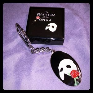 3 for $15 - Phantom of the Opera Collectible Set